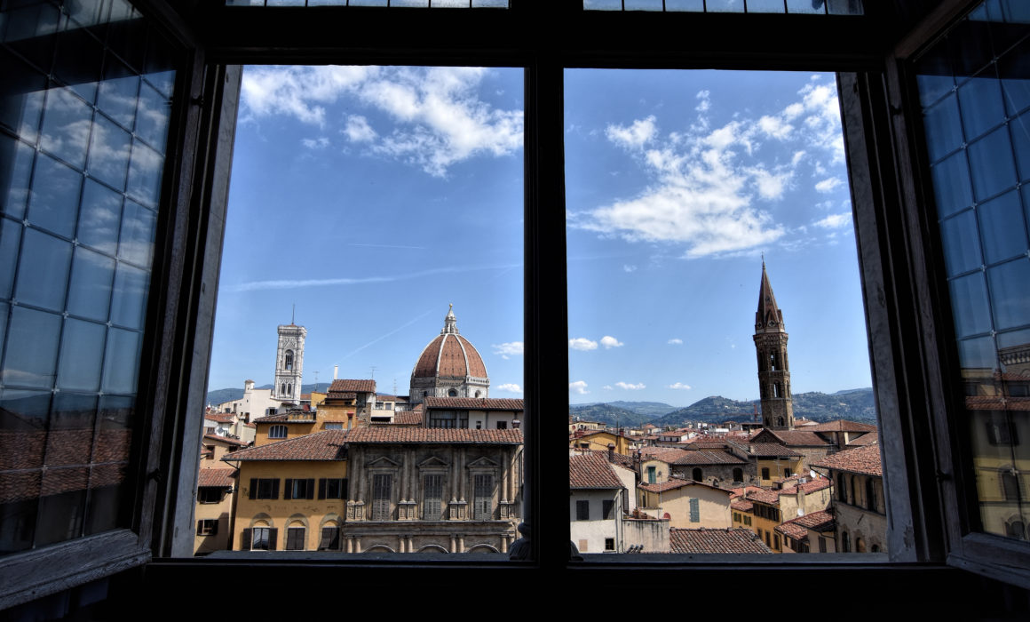 Florence, Italy (2017)